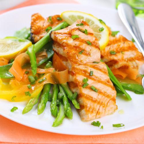 Des repas « Plaisir/Santé » adaptés à vos besoins et attentes